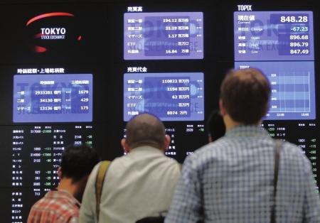 日本供给侧改革后股市深蹲起跳