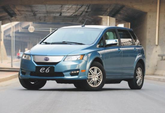 纯电动车迫切需要提升电池技术