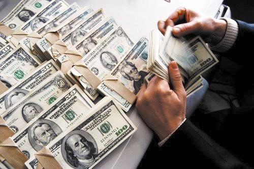 资本外流美国QE将何去何从
