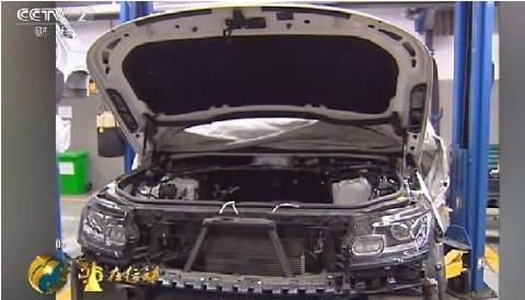 平行进口车:买车便宜 修车难…