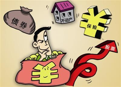 警惕股市楼市汇市风险相互传染