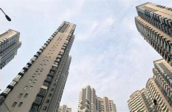 """10月份上海楼市开始""""大幅降价"""""""