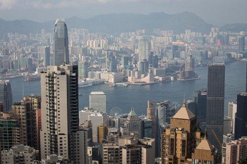 香港人为啥酷爱炒房?