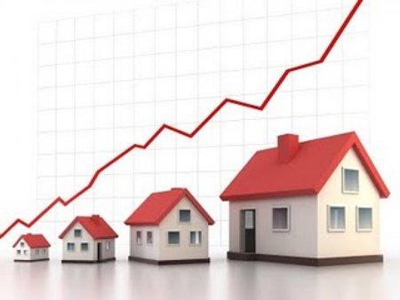 图解房价上涨背后的逻辑