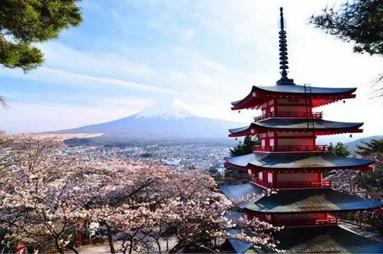 中国游客为何义无反顾冲向日本