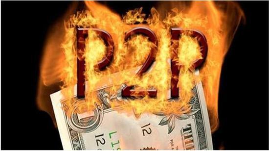 P2P美女炫富只是营销魔术