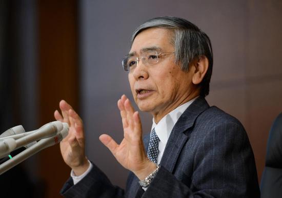日本的负利率政策迄今为止颇受诟病