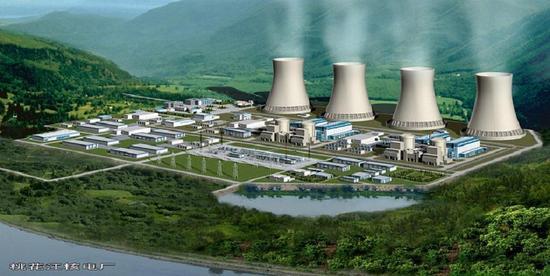 里夫金为什么反对发展核电?
