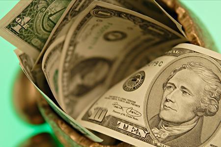 本轮美元升值周期将持续两年