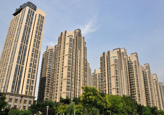 楼市价格周期将在几个月内见顶