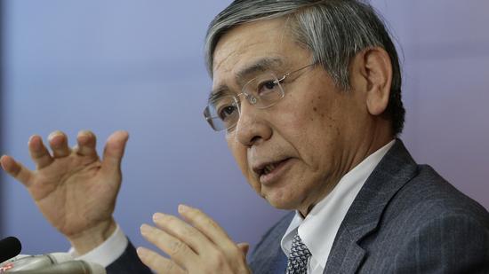 日本央行以为,日元贬值和美国联储的利率方针有很大AV视频
