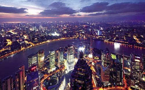 中国科技创新得靠国家和大企业