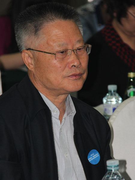 商务部研究院研究员、北京新世纪跨国公司研究所所长王志乐