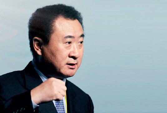 首富竞争是中国经济的晴雨表