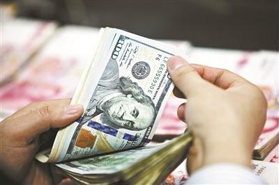 中国到底需要多少外汇储备?