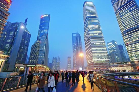 中国已经存在系统性金融风险