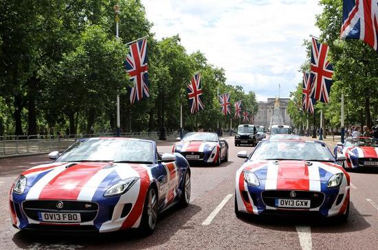英国脱欧影响欧盟地缘政治格局