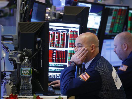 摩根大通:全球股债大跌