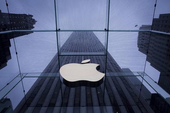 苹果股价自IPO以来上涨200倍