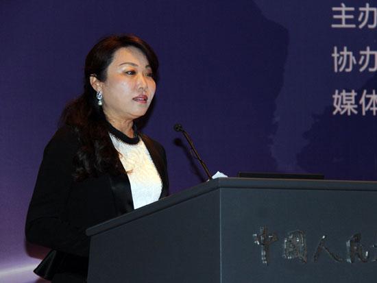 中国人民大学经济学院党委书记关雪凌