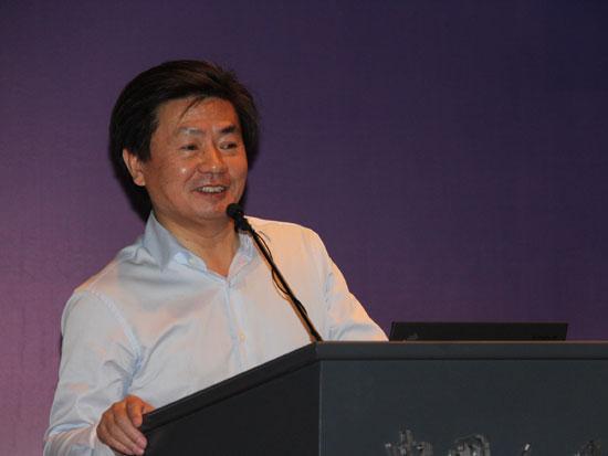 中国社会科学院亚太与全球战略研究院院长李向阳