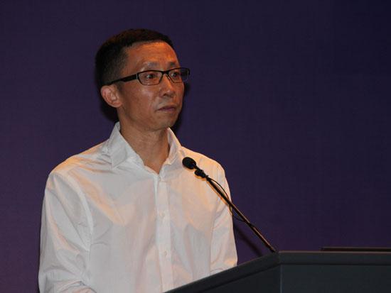 中国人民大学经济学院副院长王晋斌