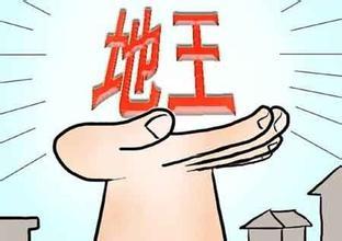 """央企为何频频争抢""""地王"""""""