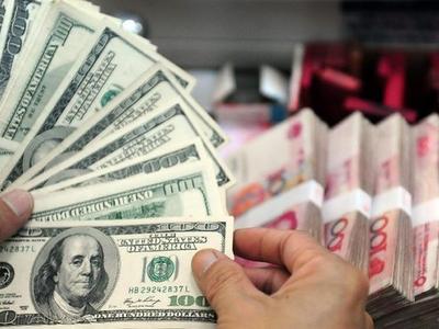 银行违规办理结售汇业务 外管局开大额罚单