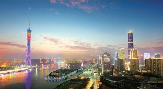 中国开放型经济仍存坚实基础