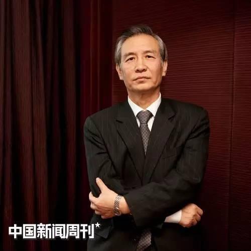 (资料图片)刘鹤。图 BLOOMBERG