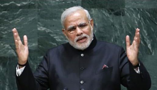 印度渴望从中国汲取崛起经验