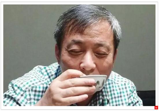 刘益谦和鸡缸杯