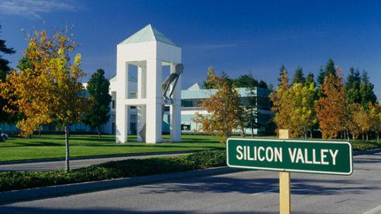 """硅谷如何成创业公司的""""栖息地"""""""