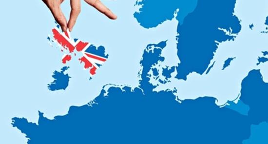 英国脱欧加大国内经济下行压力