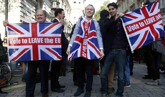 英国退欧公投根本就不是民主