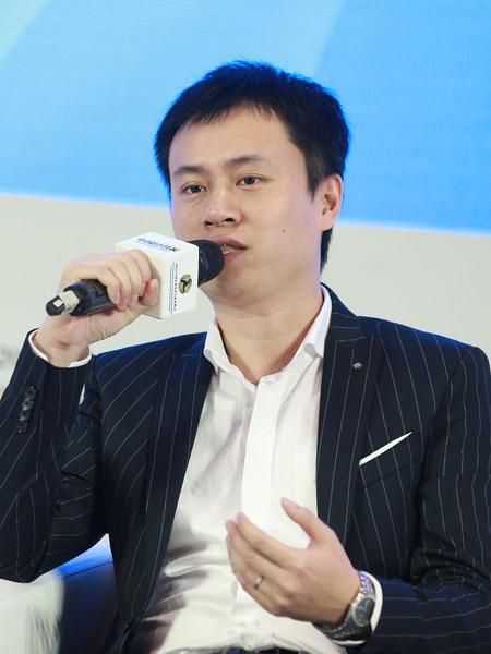 触宝科技CEO王佳梁