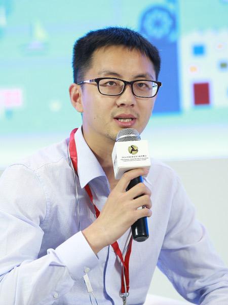 36氪创始人兼联席CEO刘成城
