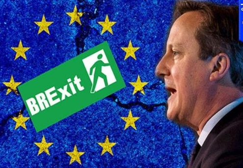 英国退欧的烂摊子该怎么收拾