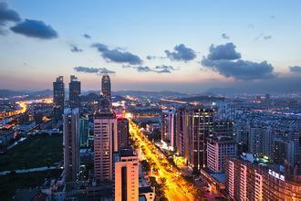 分析中国经济让我见证奇迹