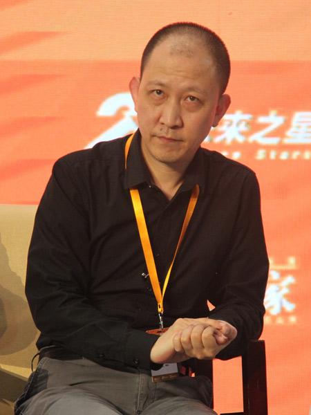 途家联合创始人、CEO罗军