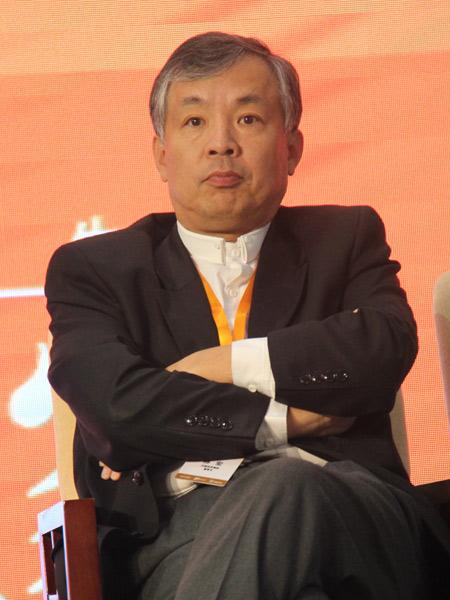 汉能投资集团董事长陈宏