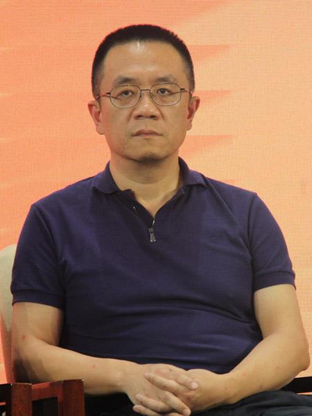 苹果装饰集团创始人、苹果装饰集团董事长李齐