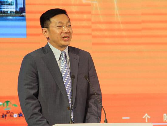 北新集团建材股份有限公司董事长王兵