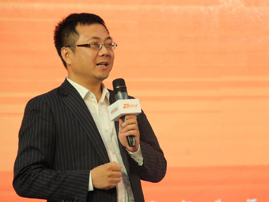 新希望集团副董事长王航