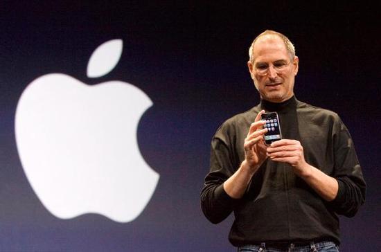 苹果公司创始人史蒂夫</dl> <dl class=