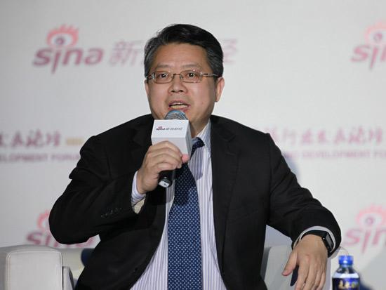 中国银行宋福宁:银行资本实质上