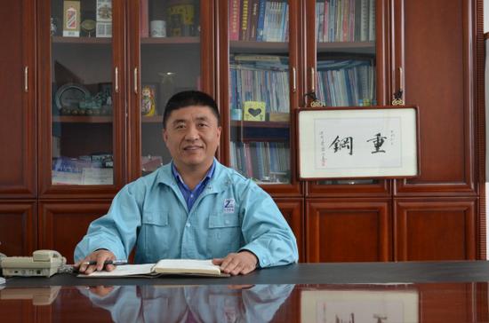 李坤获新三板行业贡献之星