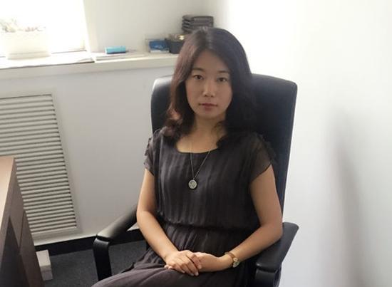 光宝联合董事长汪海滢