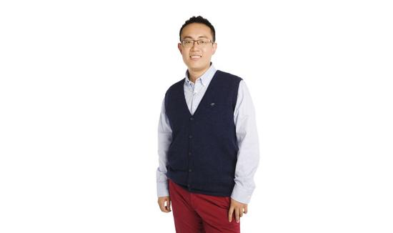 杨威获新三板新锐魅力之星