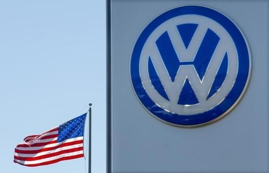 大众汽车拟投33亿美元在北美生产新车型